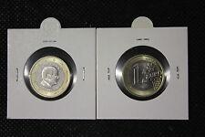 1 EURO EMESSO DAL PRINCIPATO DI MONACO 2007