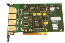 National Instruments NI  184683E-01 PCI-232/485 4-Kanal Interface Card #80