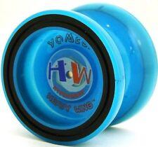 Yomega Hyper Warp Heavy Wing (Colors may vary) Yo-Yo Yoyo Aluminum weighted