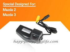 Car Rear View Camera for Mazda 2 Mazda 3 - Waterproof Back Up Reverse Cameras