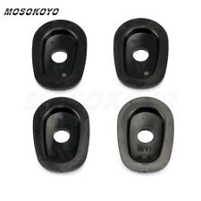 Front / Rear Turn Signals Indicator Spacers Adapter For 98-01 Yamaha YZF R1