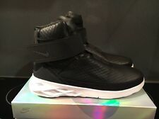 Nike NikeLab Swoosh hntr Hunter uk11 BACK TO THE FUTURE Lunarlon MAG 832820-001