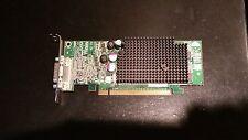 ATI Radeon 256MB PCI-E Graphic Video Card ATI-102A6290500 E-G012-05-2436 0G9184