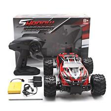 Electric RC Car 1:16 Scale Model 4WD Off Road High Speed Remote Control Car