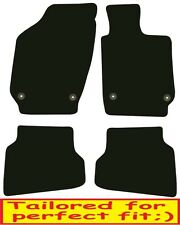 Vw Polo DELUXE QUALITY Tailored mats 2009 2010 2011 2012 2013 2014