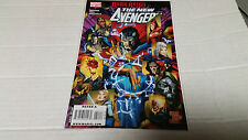 The New Avengers # 51 (Marvel, 2009)