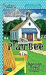 Plan Bee 1 by Hannah Reed (2012, Paperback) Cozy Mystery