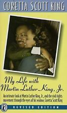 My Life with Martin Luther King, Jr. by King, Coretta Scott