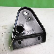 Used Arctic Cat Rear Suspension Front Arm Mount Bracket 1996 ZRT 600 #1 1704-203