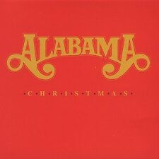 Alabama Christmas by Alabama (Cassette, Sep-2003, Sony Music Distribution (USA))
