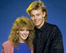 "Jason Donovan / Kylie 10"" x 8"" Photograph no 7"