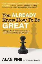 You Already Know How to Be Great : A Simple Way to Remove Interference and...