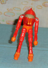 vintage Mego Micronauts LOBROS body with brain, tongue, and wrist cuffs