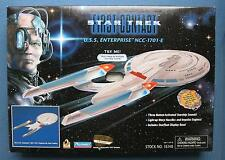 STAR TREK FIRST CONTACT USS ENTERPRISE NCC-1701-E SHIP PLAYMATES