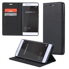 Huawei Honor 8 Custodia Flip Portafoglio Case  Cover Wallet Etui