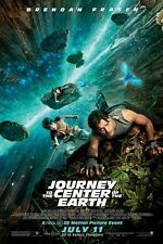Journey To The Center Of The Earth movie poster - Josh Hutcherson poster