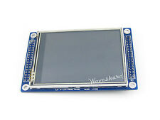 HY32D 3.2inch 320x240 Touch LCD Screen LCM Graphic TFT LCD Display Module Rev C