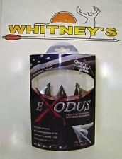 QAD- Exodus Full Blade Broadhead - 125 Grain-BX125-F