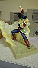 DRAGON BALL Z BARDOCK FIGURE FIGURA ICHIBAN KUJI NO BOX