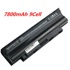 9 Cell Battery For Dell Inspiron 13R 14R 15R 17R 3550 M411R N3010 N4010 N4050