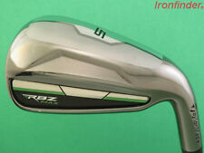 NEW TaylorMade Rocketballz RBZ MAX 5-Iron Graphite Regular Mens Right Handed