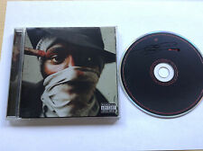 602498640227  The New Danger by Mos Def (2004) - FAST POST CD