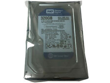 "WD Blue WD3200AAKS 320GB 16MB Cache 7200RPM SATA2 3.5"" Hard Drive -PC, CCTV DVR"