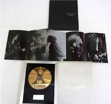 X Japan - ART OF LIFE 1993.12.31 TOKYO DOME (Limited press) DVD hide Yoshiki