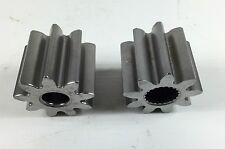 Lotus Carlton / Omega Oil Pump Gears. C36Get Engine, Vauxhall / Opel