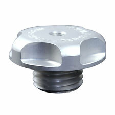 Aluminum Ford Oil Fill Cap by Frantz Filters