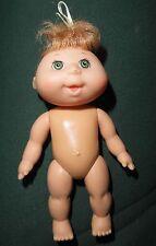 """Kleine Puppe """"Cabbage patch kids"""",Mattel,1995,H 11cm."""