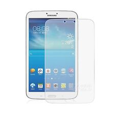 """3 ANTI GLARE MATTE Clear LCD Screen Protector Film for Samsung Galaxy Tab 3 8.0"""""""