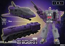 Transformers Masterpiece G1 Astrotrain Dx9 Dx09 D05 D-05 Chigurh in USA NOW!