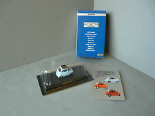 1/64-KYOSHO-BMW ISETTA 250-BLUE-NEW/MOC