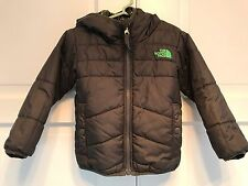 Toddler Boy The North Face Reversible Hooded Jacket Size 2T