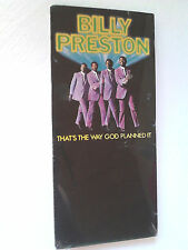 Billy Preston THAT'S THE WAY GOD PLANNED IT cd LONGBOX(long box) Beatles.Cream