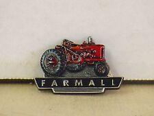 INTERNATIONAL HARVESTER FARMALL TRACTOR PIN, ENAMELED