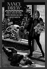 The Case of the Twin Teddy Bears Nancy Drew Mystery Stories