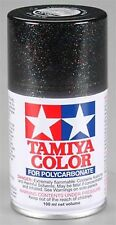 PS-53 Gold Flake Paint  Tamiya Paint for polycarbonate R/C bodies TAM86053