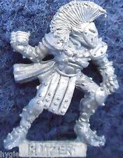1988 ELF Bloodbowl 2nd Edition Blitzer 2 Citadel bb101 TEAM FANTASY LEGNO Elven