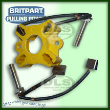 BRITPART PULLING POWER 8000/9000c WINCH BRUSHES AND HOLDER SET