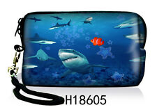 Compact Camera Case Pouch For NIKON Coolpix S6900 S8000 S8200 S9100 S9200 S9500