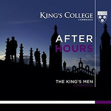 The King's Men - After Hours [New CD]