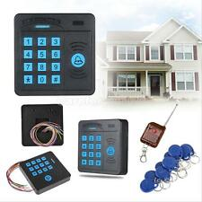 26 LBs Kit Electric Door Lock Magnetic Access Control ID Card Password System