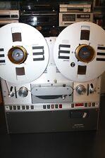 Studiotonbandmaschine Studer b67 MKII, schmeterlingstonköpfe, buen estado