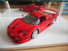 Maisto Ferrari F50 in Red on 1:18