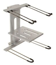 Ultimate Support JSLPT400S Multi-Purpose Laptop/DJ Stand with Stand Alone Base