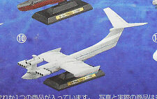 1/700 TAKARA SHIPS OF THE WORLD Series 03 no.10 KM Front Engine