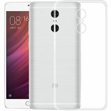 New Ultra Thin Clear Soft Silicone Gel TPU Case Cover Skin For Xiaomi Redmi Pro