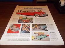 1955 Studebaker AD